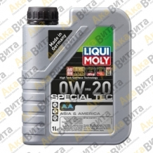 Моторное масло SPECIAL TEC AA 0W-20 1л. Liqui Moly 8065