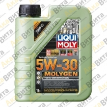 Масло моторное MOLYGEN NEW GENERATION 5W-30 1л Liqui Moly 9041