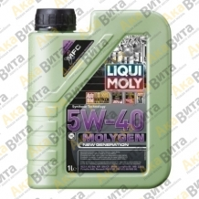 Моторное масло MOLYGEN NEW GENERATION 5W-40 1Л Liqui Moly 9053