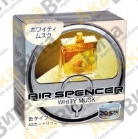 Ароматизатор Eikosha Air Spencer меловый WHITY MUSK A-43