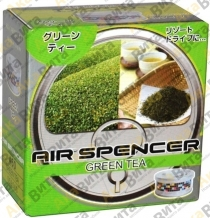 Ароматизатор Eikosha Air Spencer меловый GREEN TEA A-60